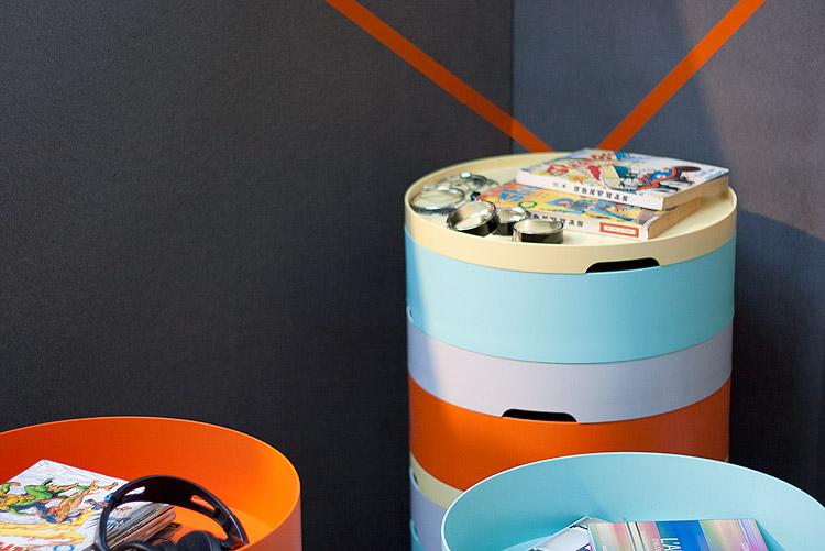 IKEA PS Bento Box Table