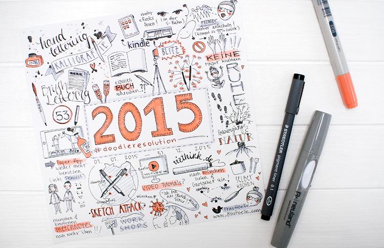Doodle Resolution