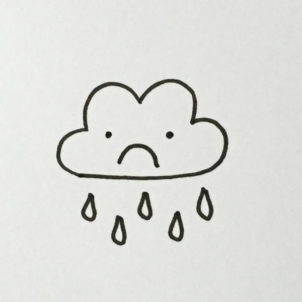 Regenwolke_iPhone_vorher