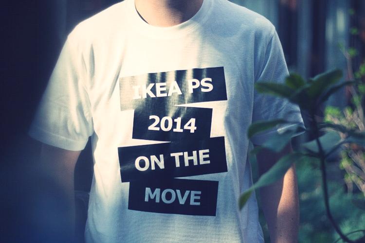 IKEA PS 2014 Empfang