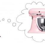#kitchenaidfürfrauhoelle – Ein Twitter Märchen