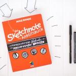 Hip, hip, hurra, das Sketchnote Arbeitsbuch ist da! (Review)