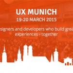 Sketchnotes: UX Munich in München