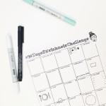 Die #30TageSketchnoteChallenge (inkl. Gewinnspiel)