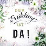 Frau Hölle empfiehlt: Lettering Angebote bei der GLAMOUR Shopping-Week 2017 (Frühling)