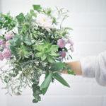 """""""Hello Beauty"""" – die Entstehungsgeschichte des Frau Hölle Blumenstraußes"""
